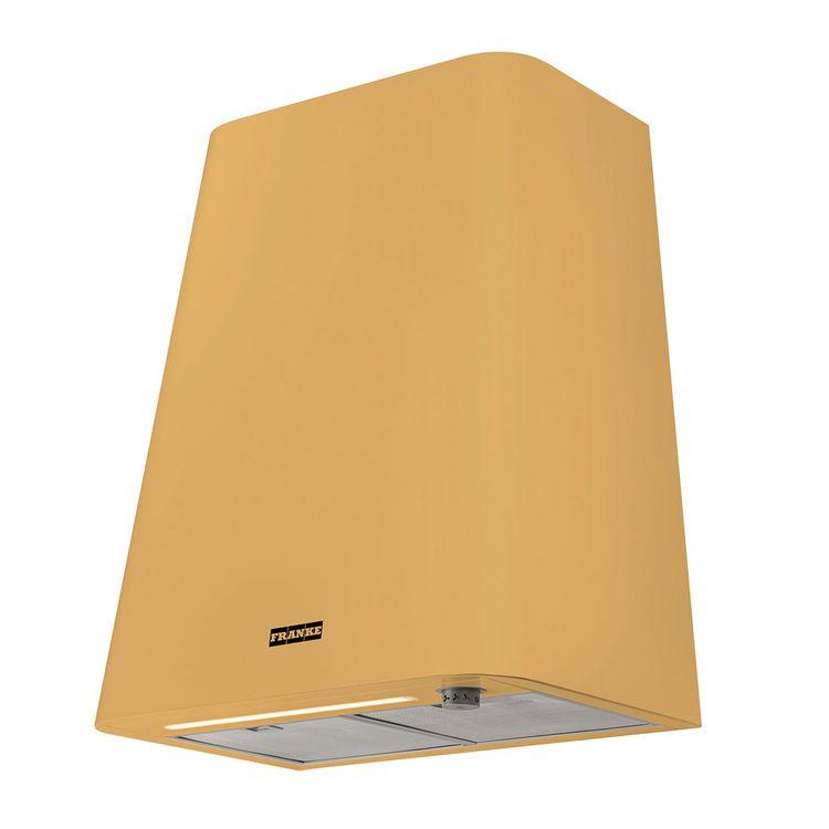 Coifa-Smart-Deco-Amarela-Franke